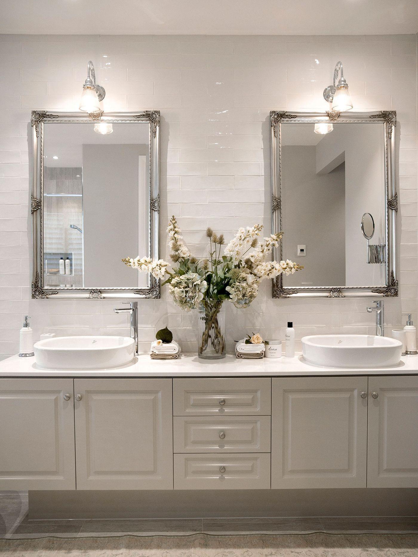 Traditional bathroom ideas in 2020   Traditional bathroom ...