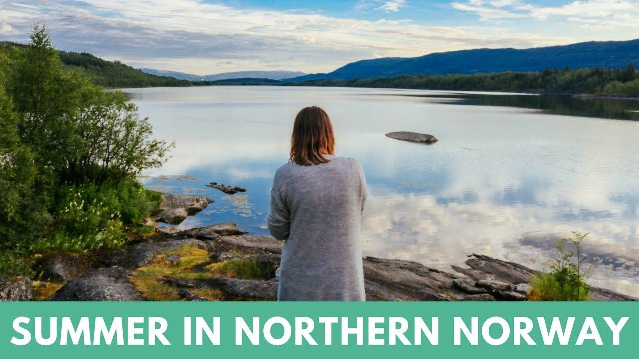 Inspiration für eine Reise nach Nordnorwegen von Vanessa