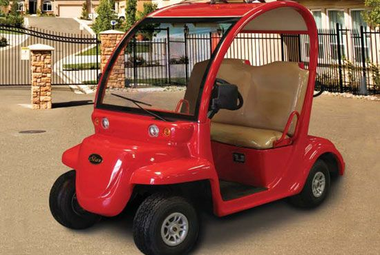 Bowsers Cart Service Specialty Golf Carts 2 Passenger