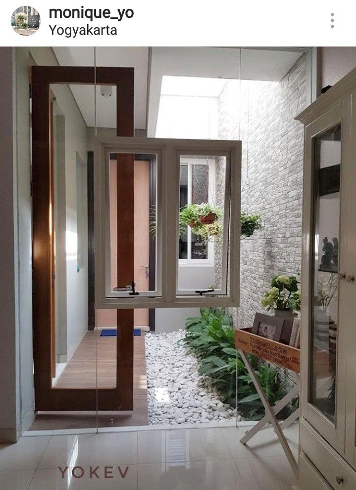 Another view design rumah bedroom designs interior garden also images cube square collage architecture studio modern house rh pinterest