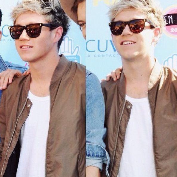 Niall! :)