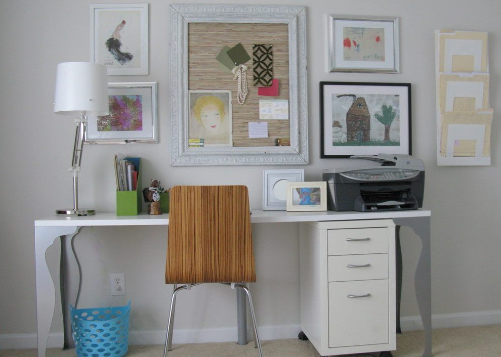 Cork Board Ideas Office Home Office Chairs Home Office Design