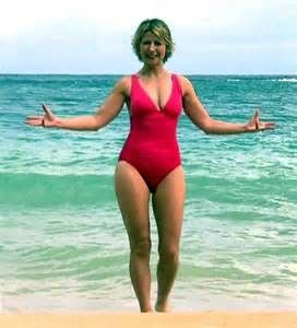 Samantha Brown Bikini Bing Images Stuff Pinterest