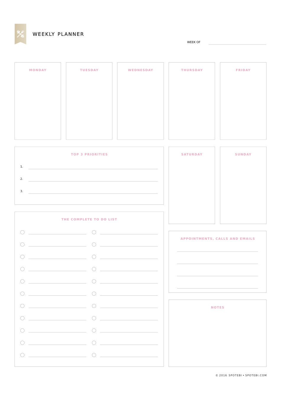 printable irma weekly planners tes posts and dr who weekly planner template