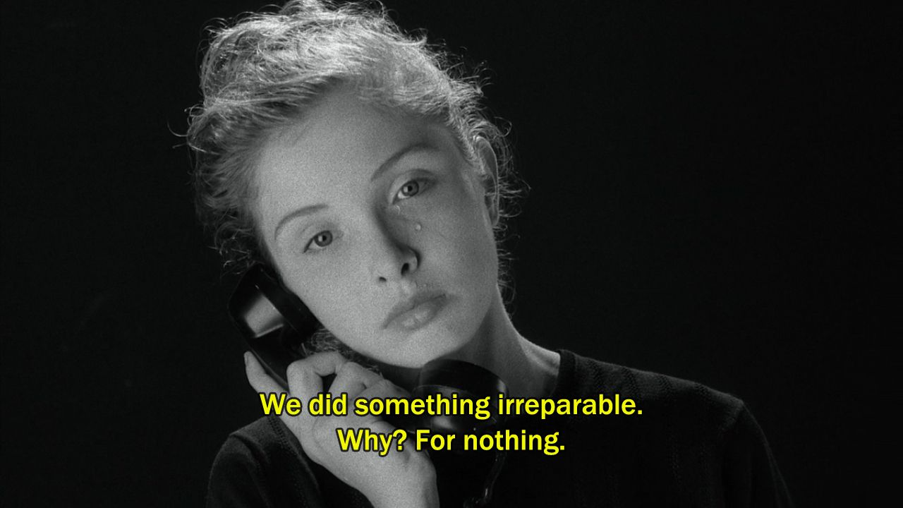 Anamorphosis And Isolate Julie Delpy Movie Q Film Quotes
