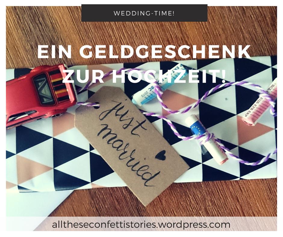 Hochzeitsauto Basteln  Hochzeit
