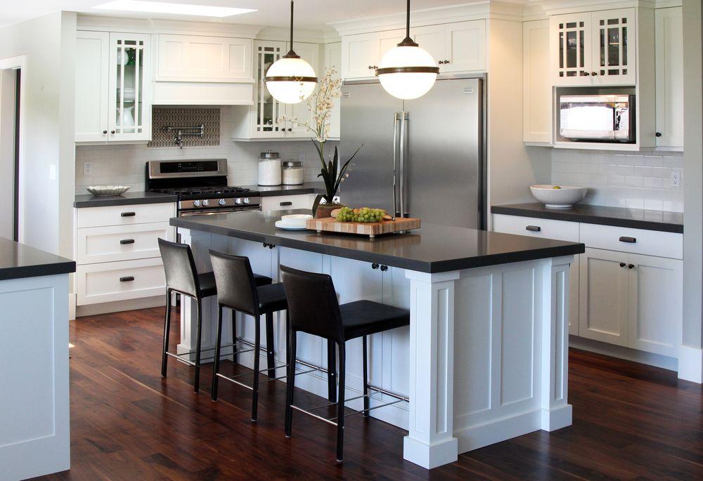 Best 5 Ways To Add Style To Basic Builder Kitchens Minimalist 640 x 480