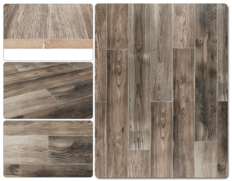 Laminate 12mm French Country Estate Collection