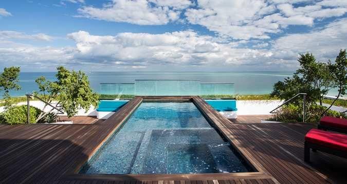 Hilton Bentley Miami South Beach Florida
