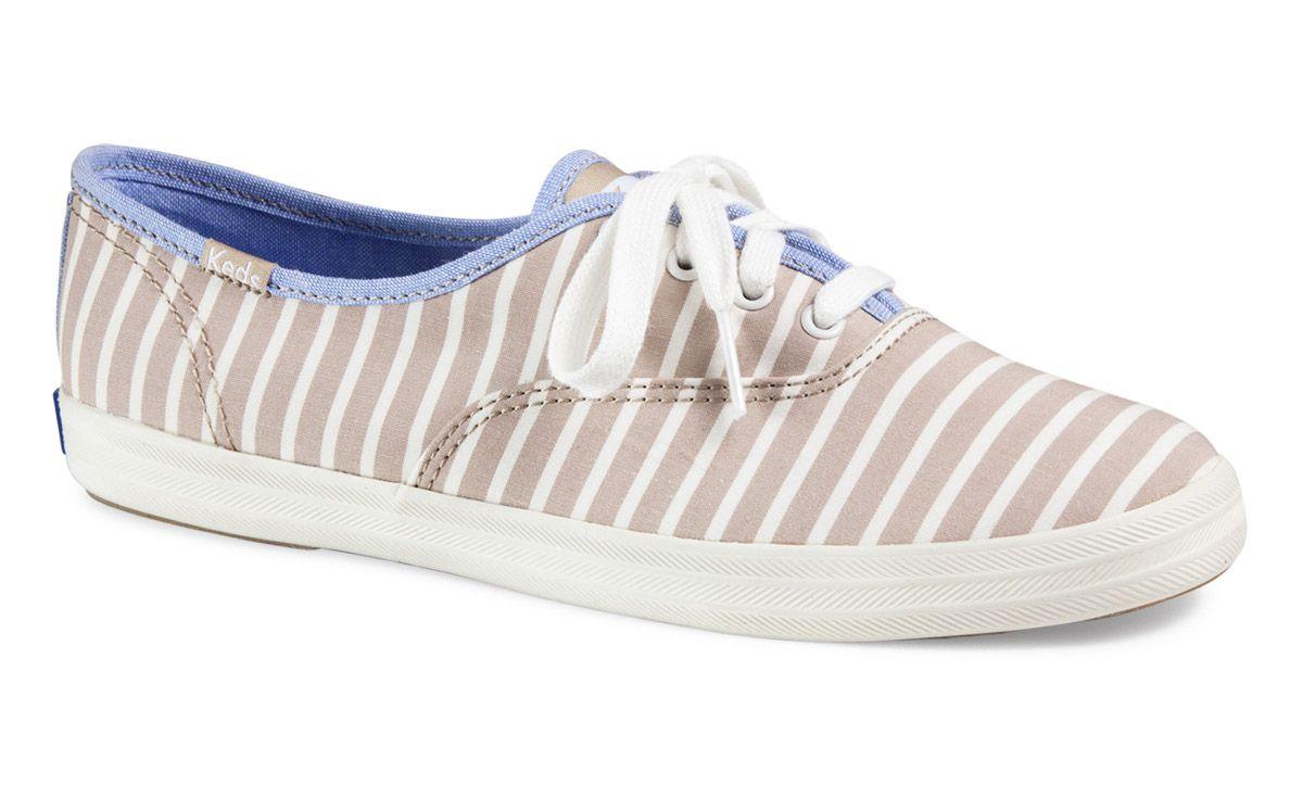 f18300fb827 Keds Shoes Official Site - Champion Stripe