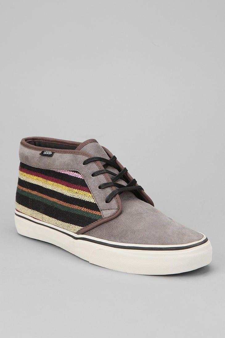 16d1d6a7a0 Vans California Chukka Boot Guata CA Sneaker