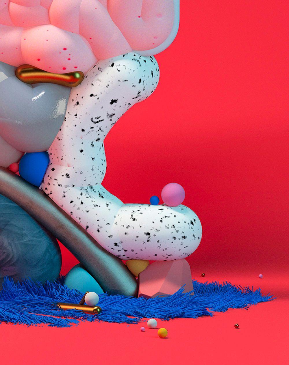 Digital Artworks By Fantasaraxia Cinema D Illustrators And D - Amazing 3d artwork dani aristizabal