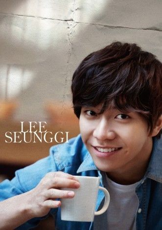 Lee Seung Gi   이승기   D.O.B 13/1/1987 (Capricorn)