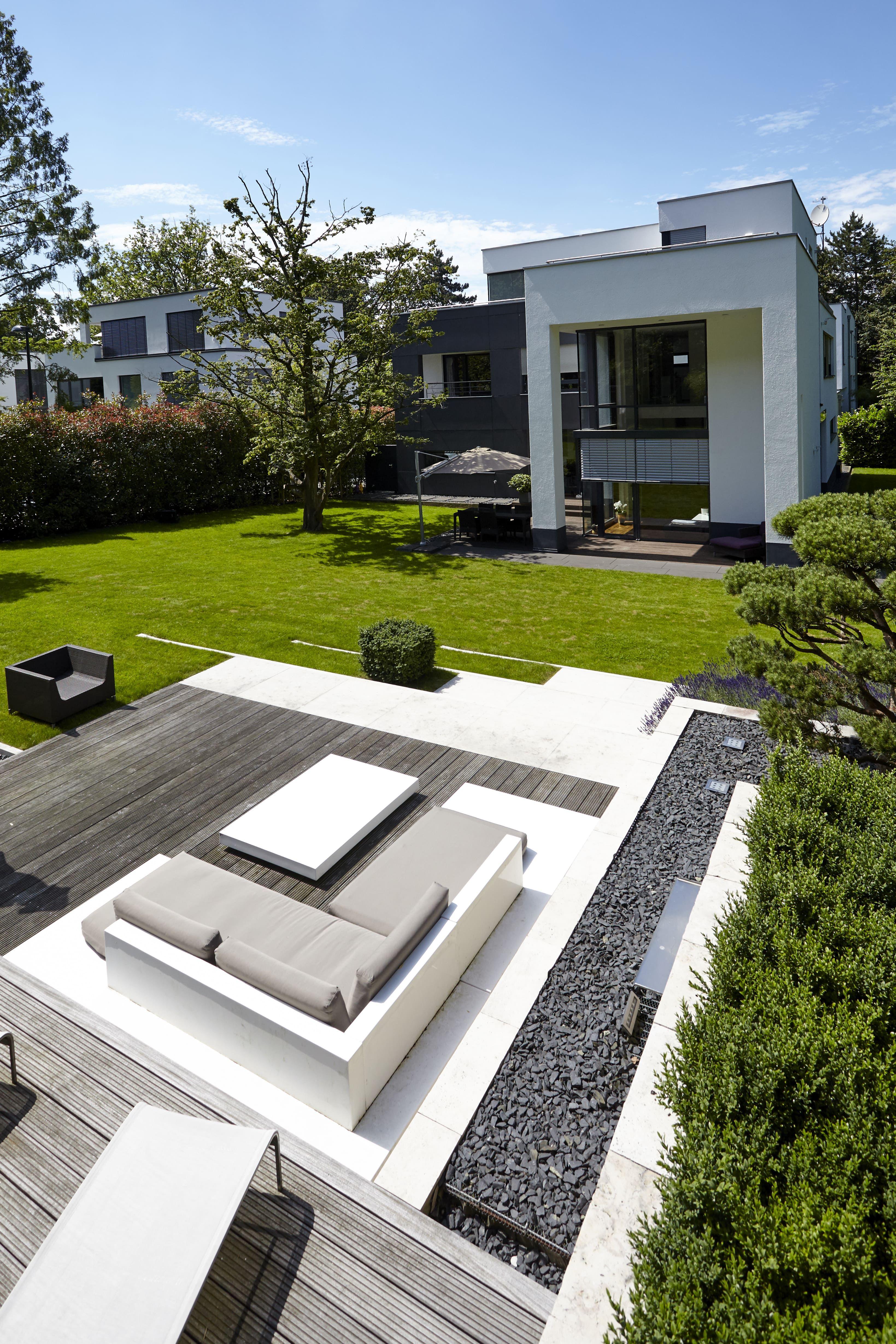Rheingrün Lounge Exclusive Gartenmöbel Moderner Garten In 2019