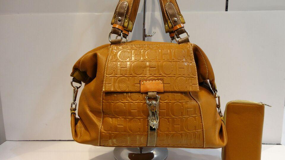 5c01d20fc شنط سي اتش مع محفظة السعر 180 جودة ممتازة | Bags | Bags, Leather ...