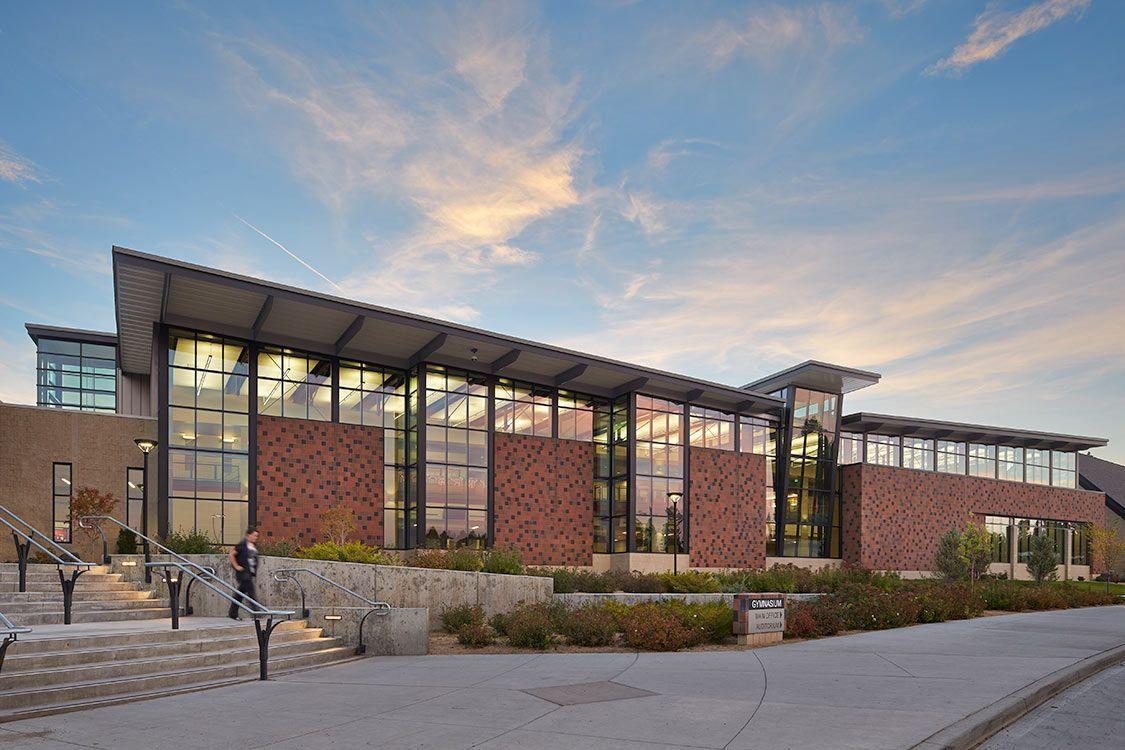 Ferris High School, Spokane Public Schools, Spokane