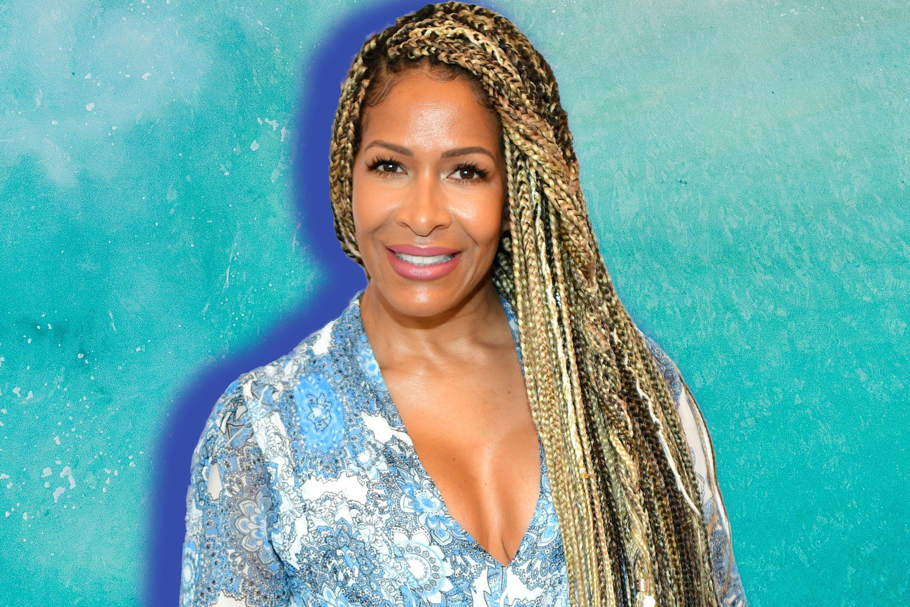 Sheree Whitfield Really Worried After Her Mom Goes Missing - Asks Fans To 'Pray For My Mother's Safe Return' #Instagram, #RealHousewives, #Rhoa, #ShereeWhitfield celebrityinsider.org #Entertainment #celebrityinsider #celebritynews #celebrities #celebrity