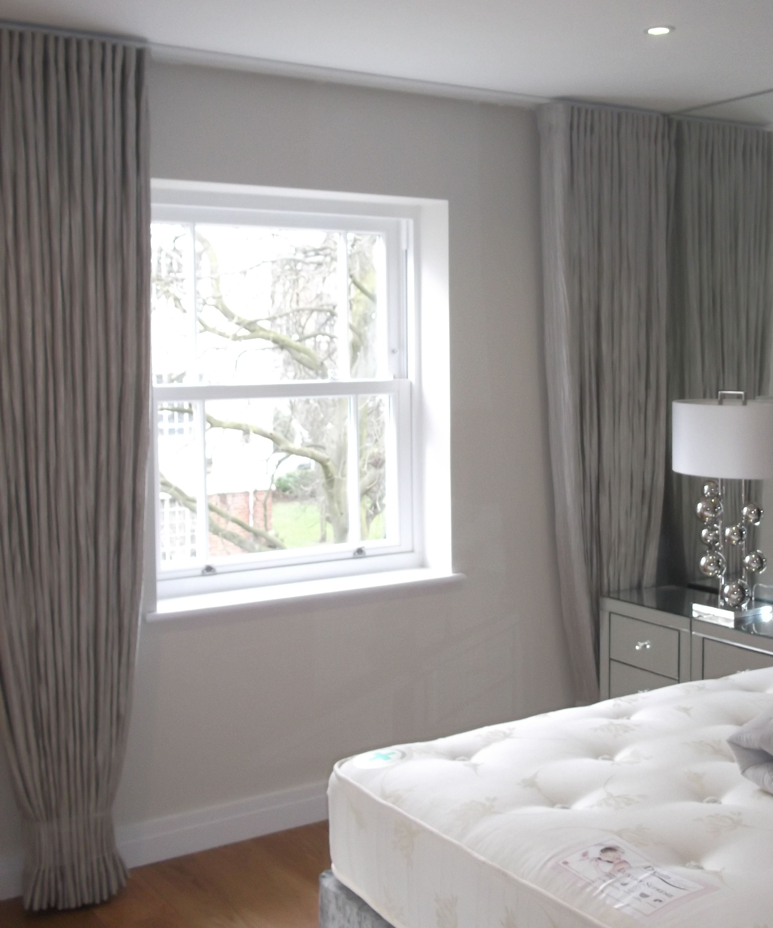 short attractive curtains treatment curtain window covering master for bedroom treatments full ideas