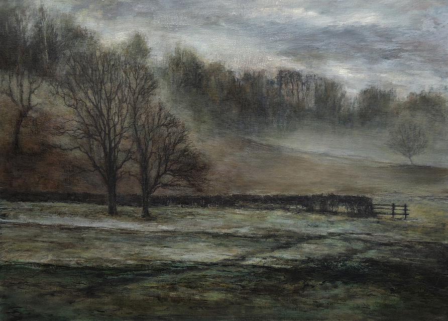 Sue Lawson English Landscape Artist Home Page Landscape Paintings Landscape Artist Landscape Art