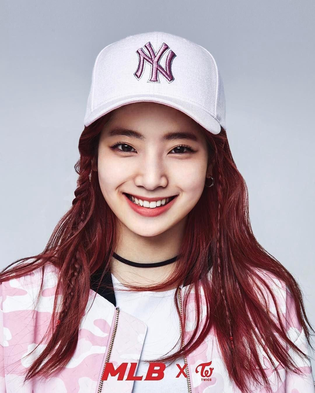 Dahyun Twice Kpop Girls Twice Mlb