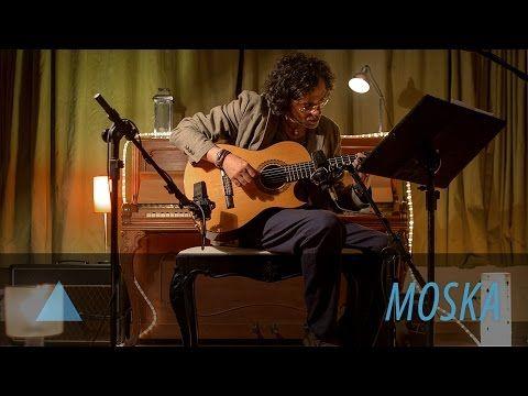 """MAR AZUL ▲ MOSKA // """"Quem Sabe Isso Quer Dizer Amor"""" - YouTube"""