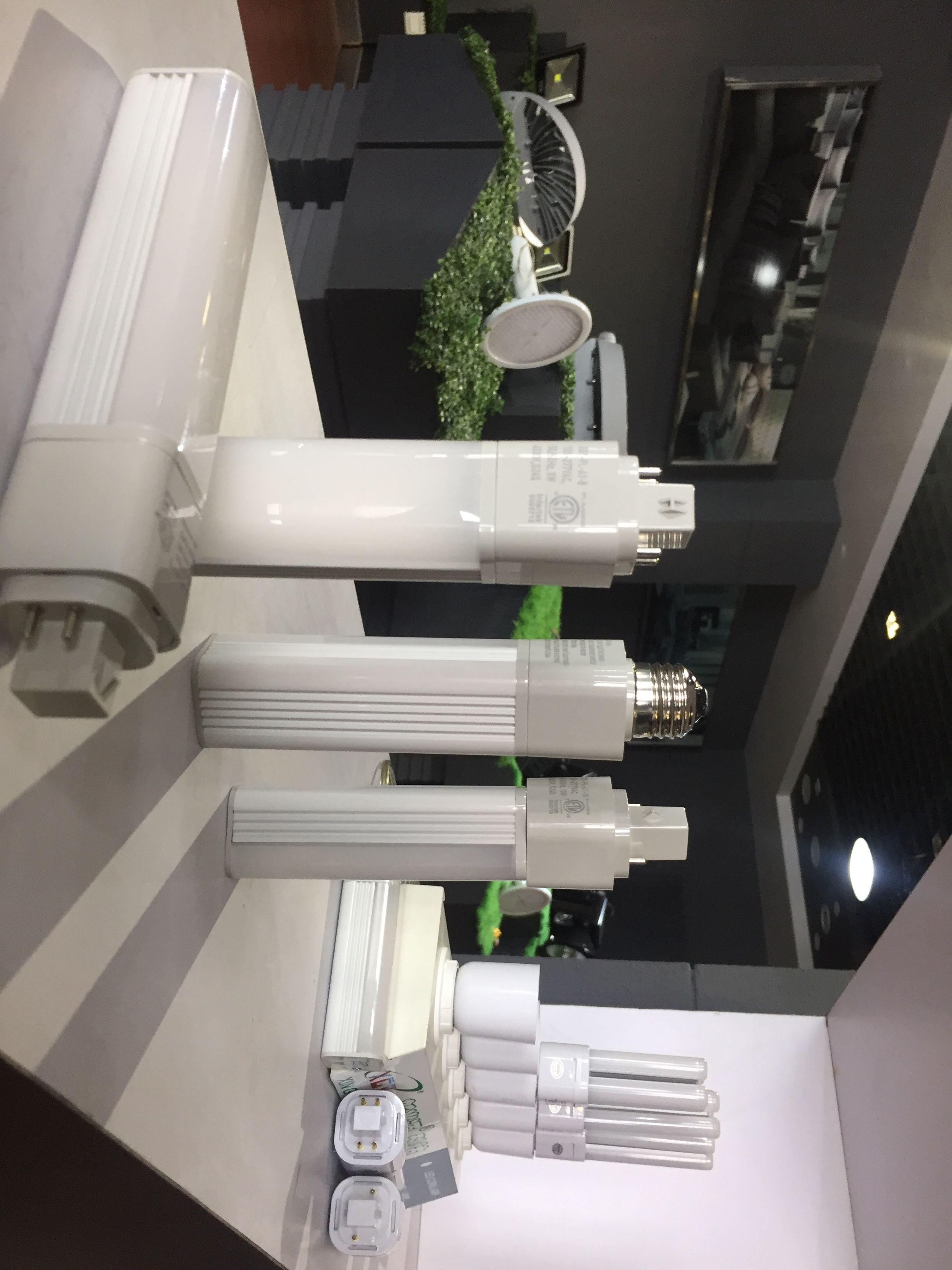 Xgy Showroom 180 360 Degree Led Pl Lamp G24d G24q E26 27 Lamp Home Home Decor