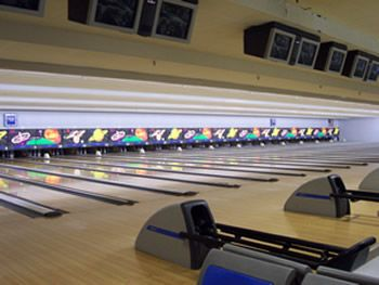 Bowling Alley Family Fun Family Fun Fun Clayton