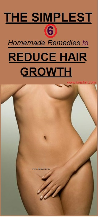 Beauty & Fitness with Harry Marry: Simplest 6 Homemade Remedies To Reduce Hair Growth on Unwanted Area #fasterhairgrowth