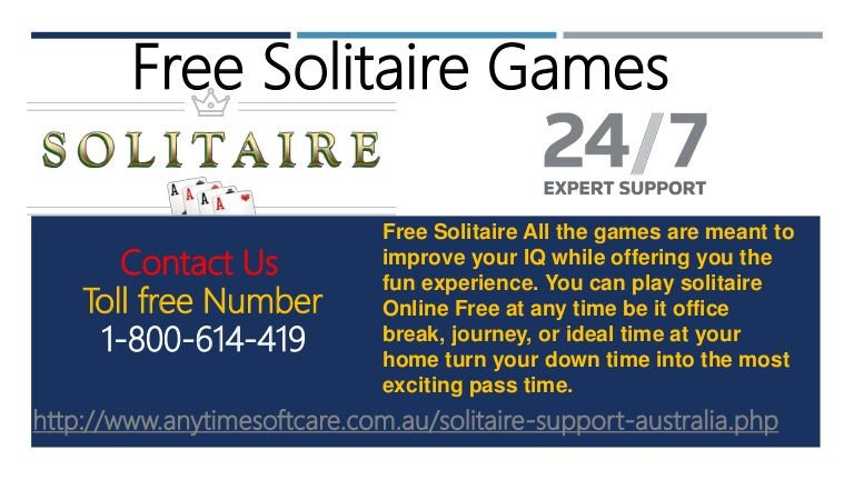 Associate Now 1800614419 Free Solitaire Games