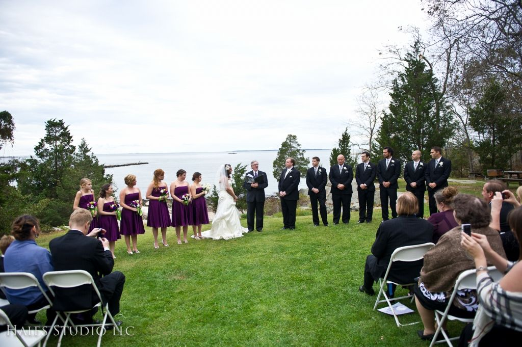 There Is Plenty Of Room For Your Wedding Party And Guests At Seaside Weddingstate Parkswedding