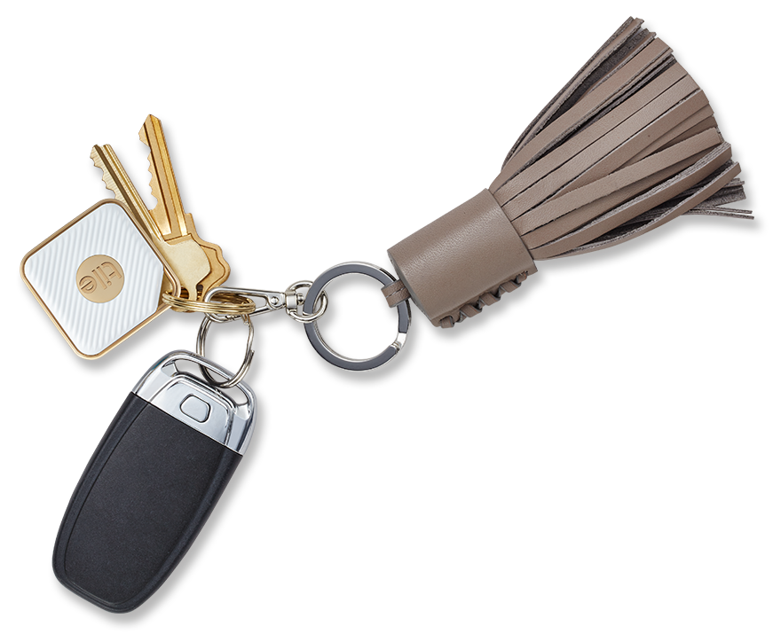 Tile S Bluetooth Tracker Devices Can Find Just About Anything You Re Tracking Tile Bluetooth Tracker White Gold Style