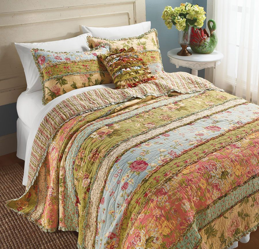 Best Dreamy Garden Bed Dressing Acacia How To Dress A Bed 400 x 300