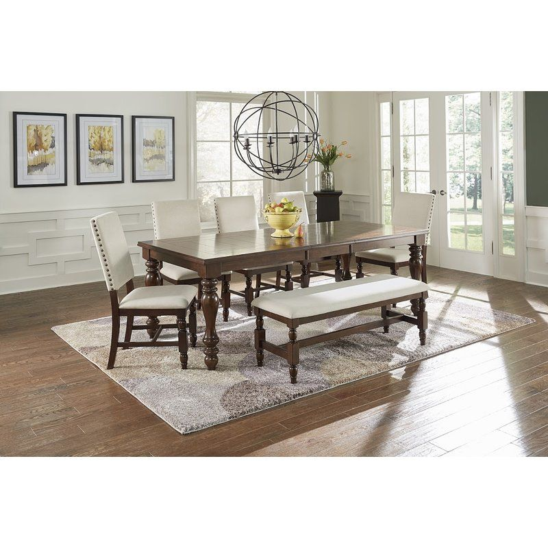 Yorkshire Extendable Dining Table In 2019 Dining Room Tables