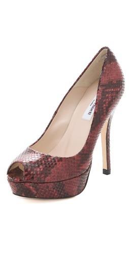 LK Bennett Angeline Wedge Sandal B2-13-23 | Womens shoes