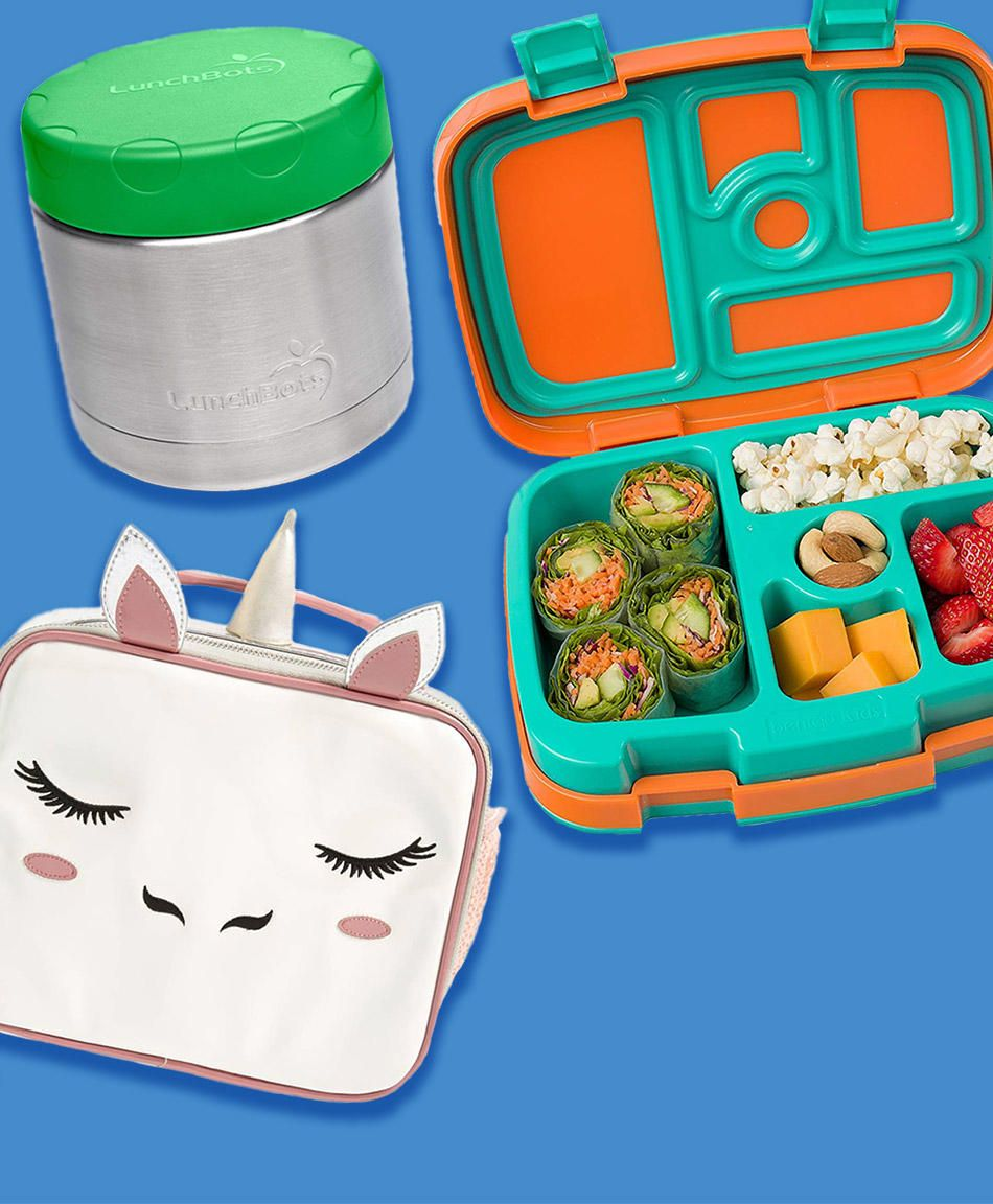 b21941386ee4 The Best Lunch Boxes for Toddlers and Big Kids | Back to school ...
