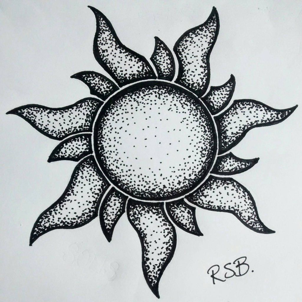 Easy Drawings: Stippling Drawing Ideas - Google Search …