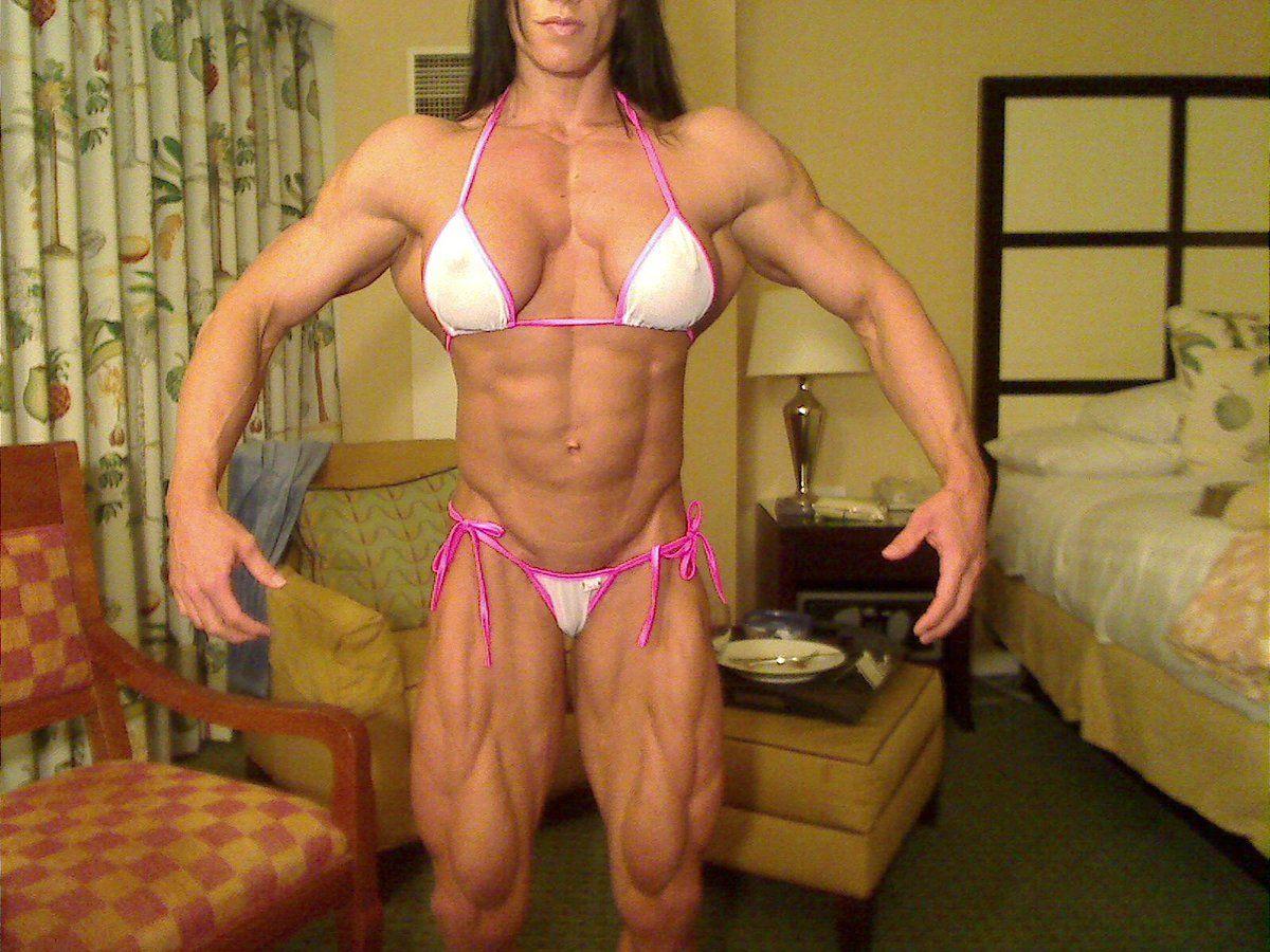 Angela Salvagno Twitter angela salvagno (@angelasalvagno)   twitter   muscle girls