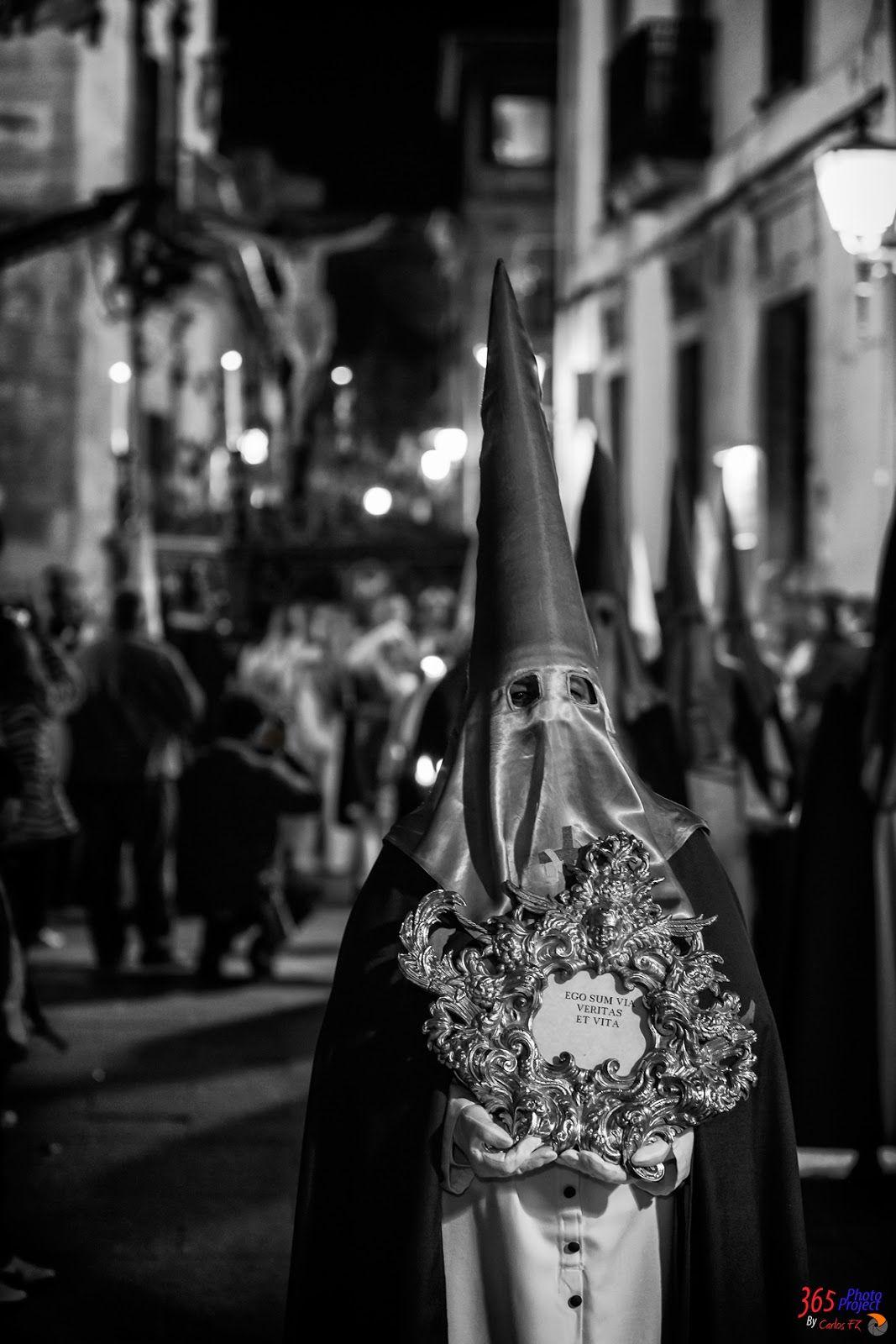 365 Photo Project: 285/365 Ego sum Via Veritas et Vita