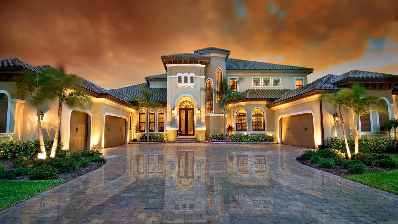 Luxury Homes In Florida   [Luxury HD]