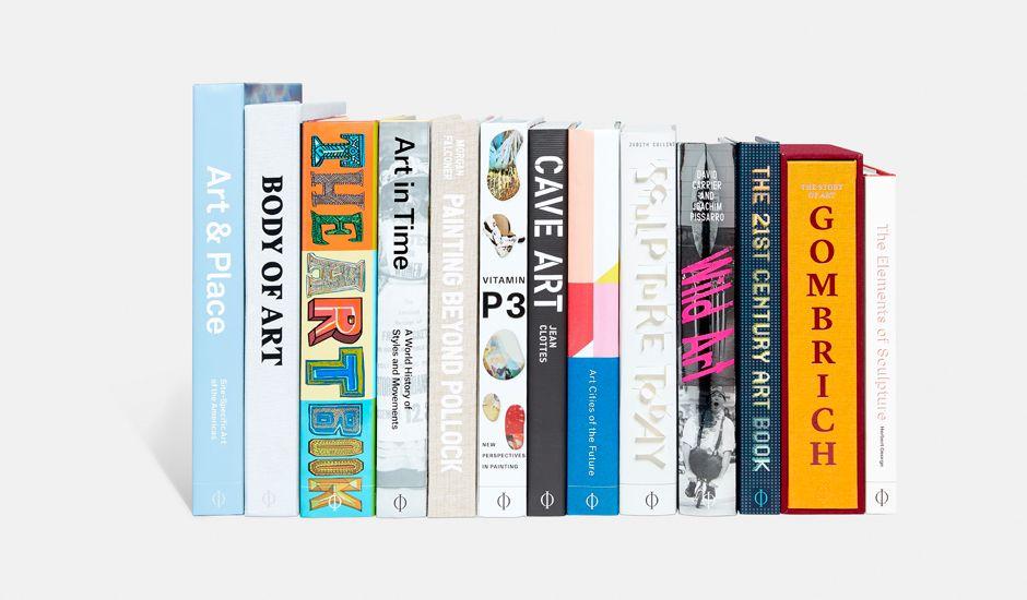 ART BOOKS COLLECTION EBOOK