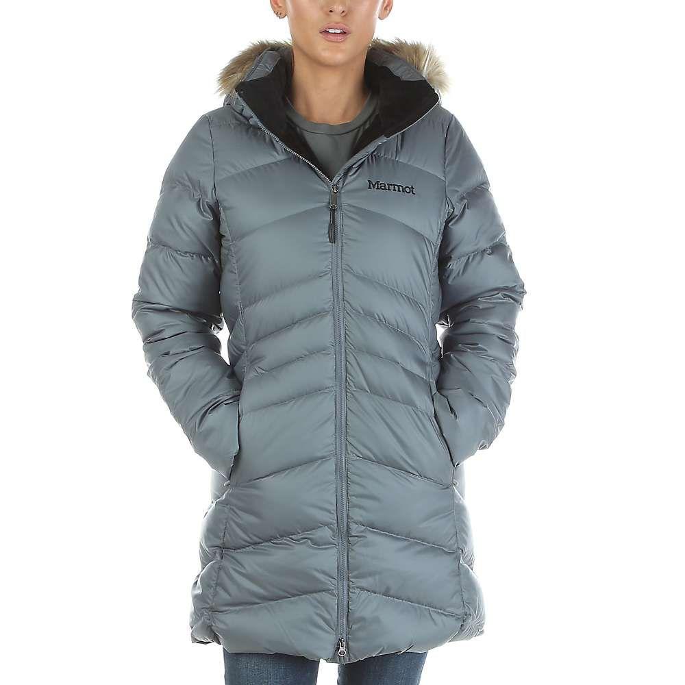 Marmot Women's Montreal Coat | Coat, Jackets, Warm coat