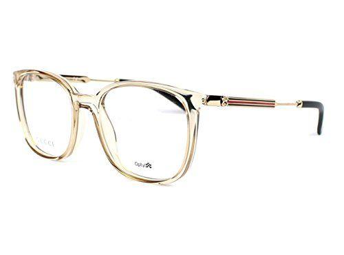 49a5dc706e5c55 Gucci - GG 3848, Géométriques, optyl, femme, BEIGE GOLD(V... https ...