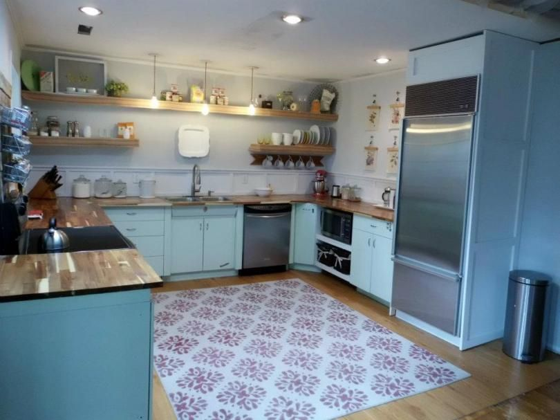 Kitchen 1950 S Metal Cabinets Refinished Youngstown Vintage Kitchen Cabinets Retro Kitchen Metal Kitchen Cabinets