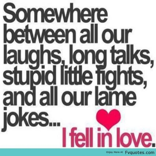 cute gf quotes