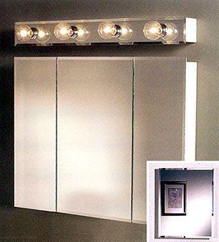 Broan horizon tri -view door and lighting $399 | Medicine ...
