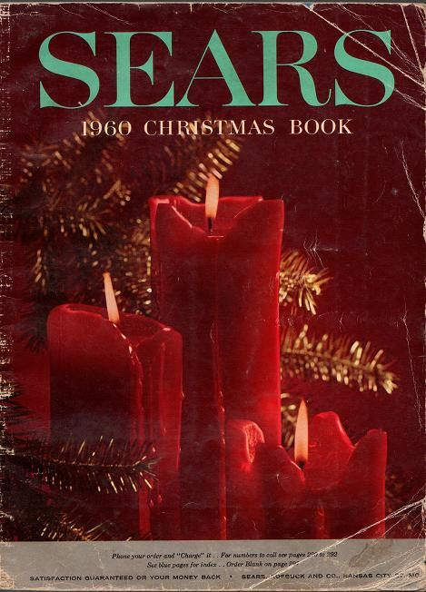 Sears Christmas Catalog.Pin On From My Childhood And Bud S