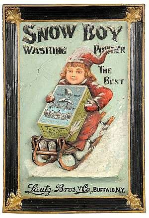 New Ers Of Antique Advertising Added