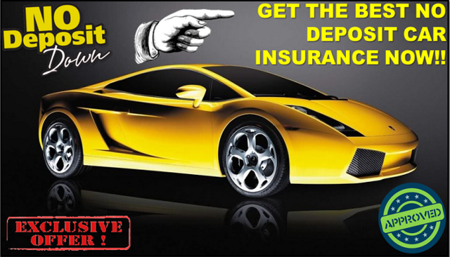 Get Affordable Quotes with No Deposit Car Insurance Online