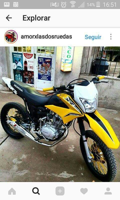 Honda Xr 150l Bross Acessorios Para Motos Carros E Motos Moto De Crianca
