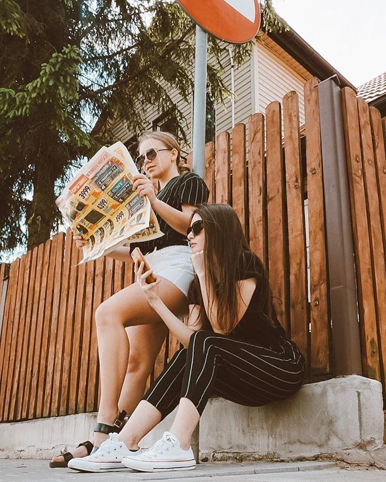 фотосессия для лучших подруг в москве снова штаты